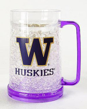 Huskies Freezer Mug
