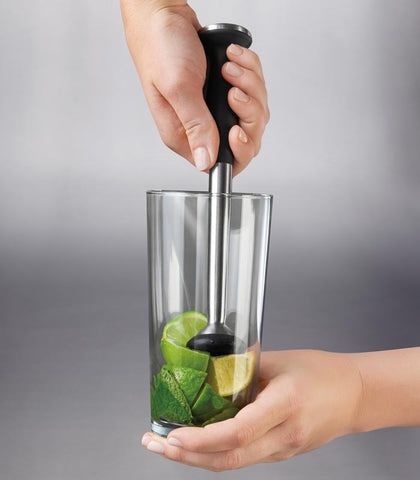 Stainless Cocktail Muddler