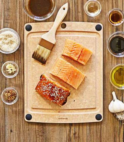 Epicurean All in One Cutting Board
