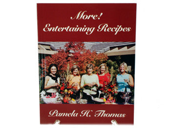More Entertaining Recipes
