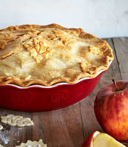 apple pie pan