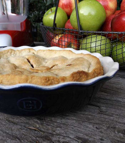 best dish for pie