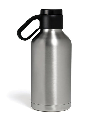 Stainless Steel Growler at Culinary Apple