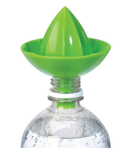 Sombrero Bottle Top Juicer