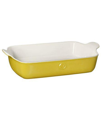 Culinary Apple baking dish