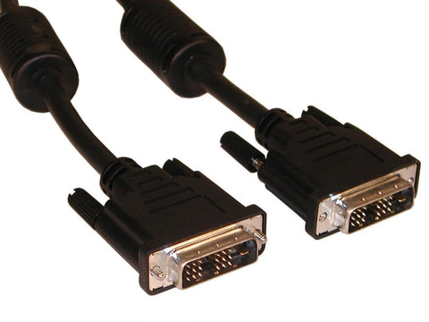 DVI to DVI Monitor Cable 2M - Simply Cables