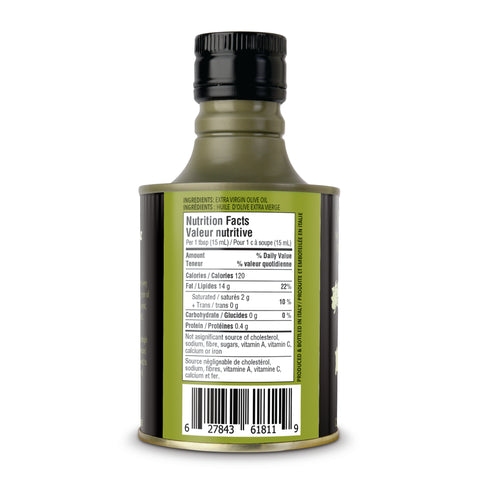 Extra Virgin Olive Oil Celebration Size ~ 250ml