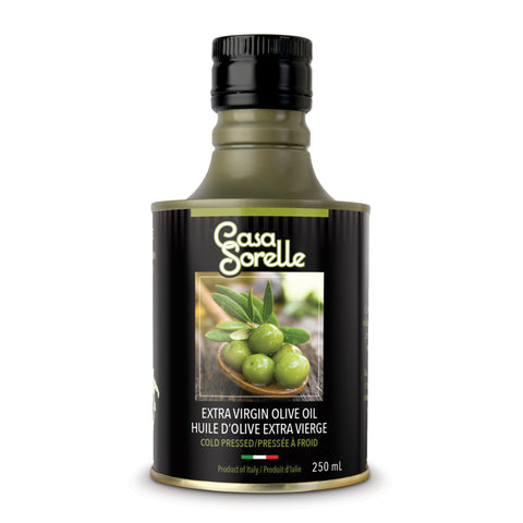 Extra Virgin Olive Oil Celebration Size ~ 12 pack