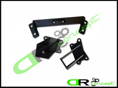 AE86 KA24DE SWAP MOUNT KIT