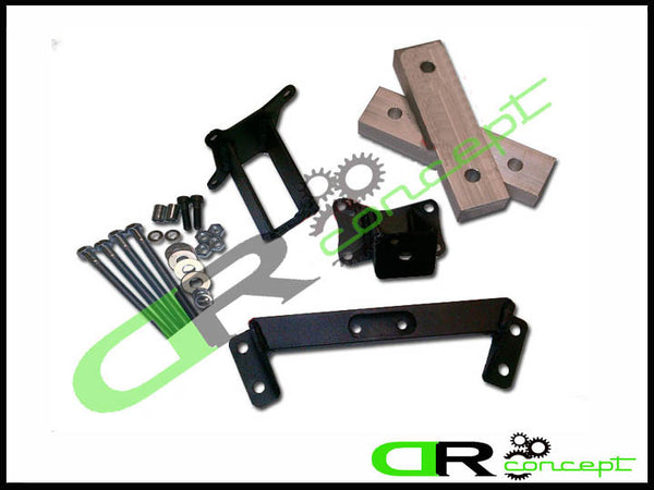 AE86 SR20det Swap Mount Kit