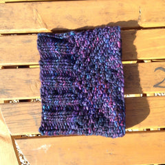 My cowl in Whale's Road
