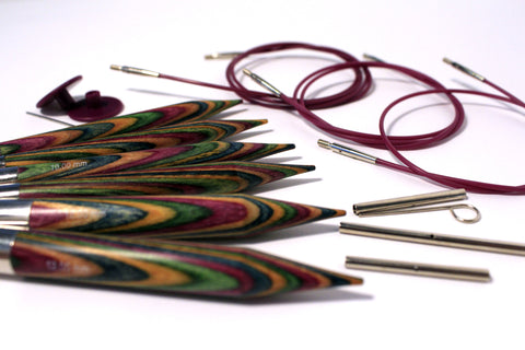 KnitPro Symfonie Interchangeable Sets