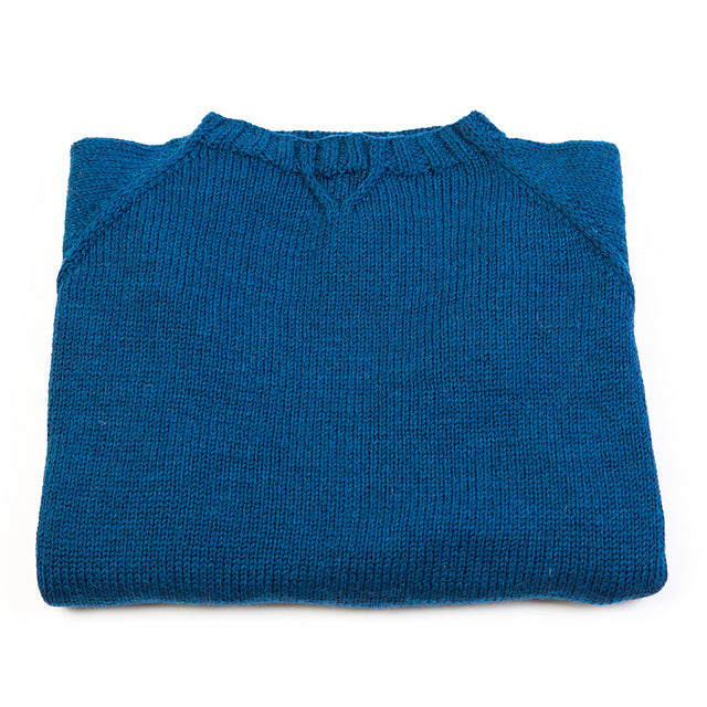 Retrofit Sweater