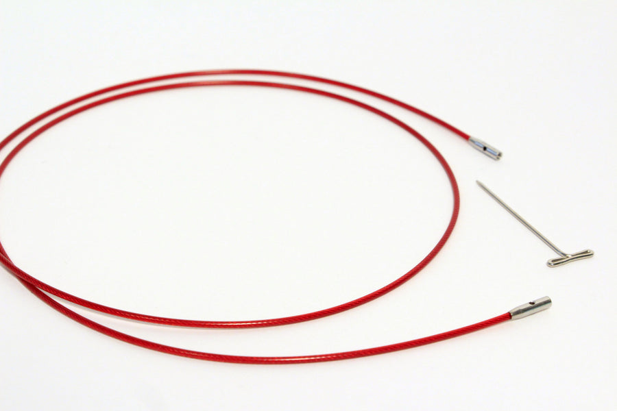 TWIST Red Cable