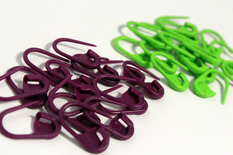 KnitPro Locking Stitch Markers