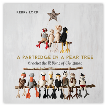 A Partidge in a Pear Tree by Kerry Lord