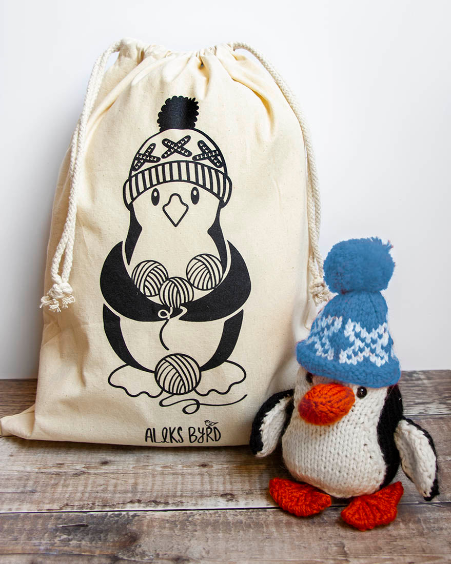 Pengwyn the Penguin Kit