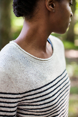 Brooklyn Tweed | BRETON