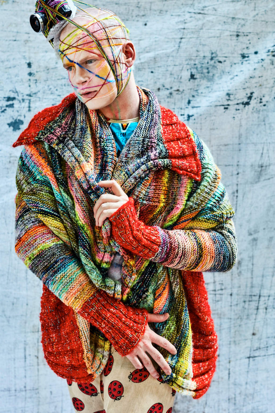 Color Play the Westknits Way!