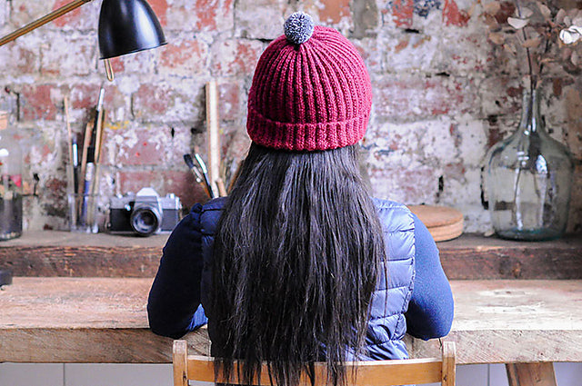 Mistake Rib Hat Kit