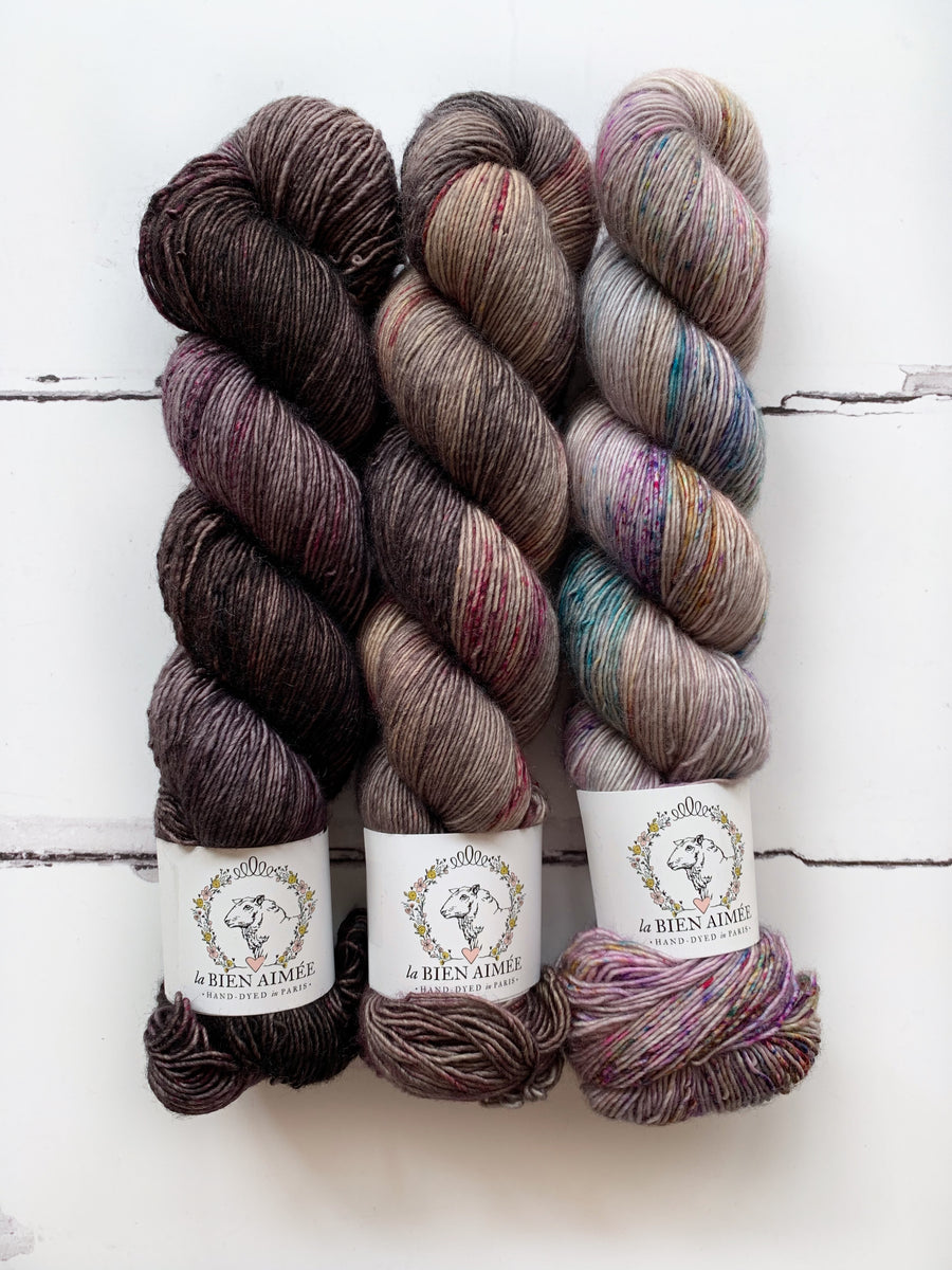 Three Skein Fade Kit