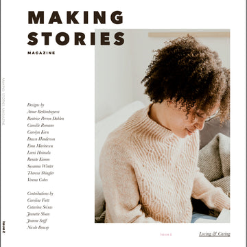 Making Stories Issue 2