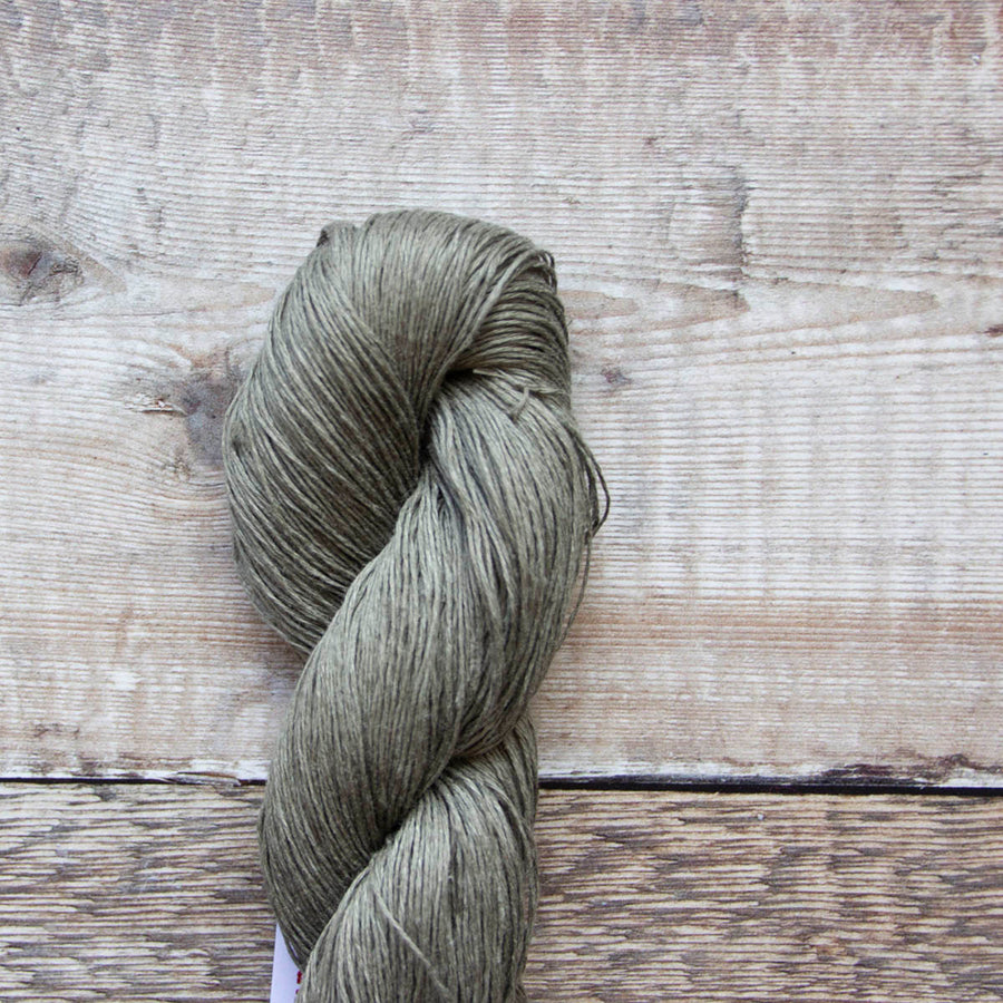 Midwinter Yarns Lithuanian Linen
