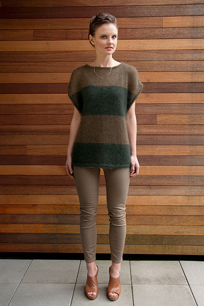 SHIBUI KNITS Mix No. 19