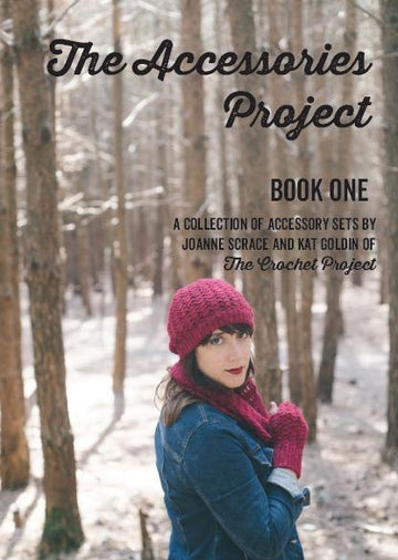 The Accessories Project Book