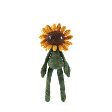 Helianthus the Sunflower Monster