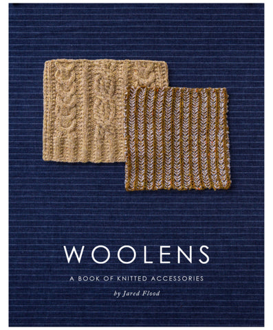 Woolens by Jared Flood
