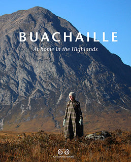 Buachaille: At Home in the Highlands