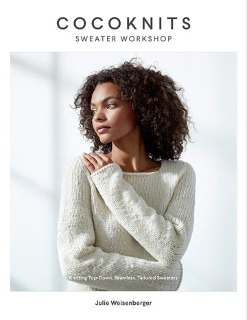 Sweater Workshop by Cocoknits