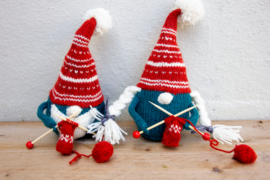 Knit Gnome Kit