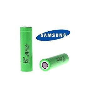 Samsung 25R Battery