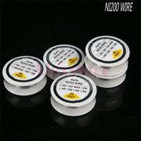 Pure Nickel Ni200 Wire
