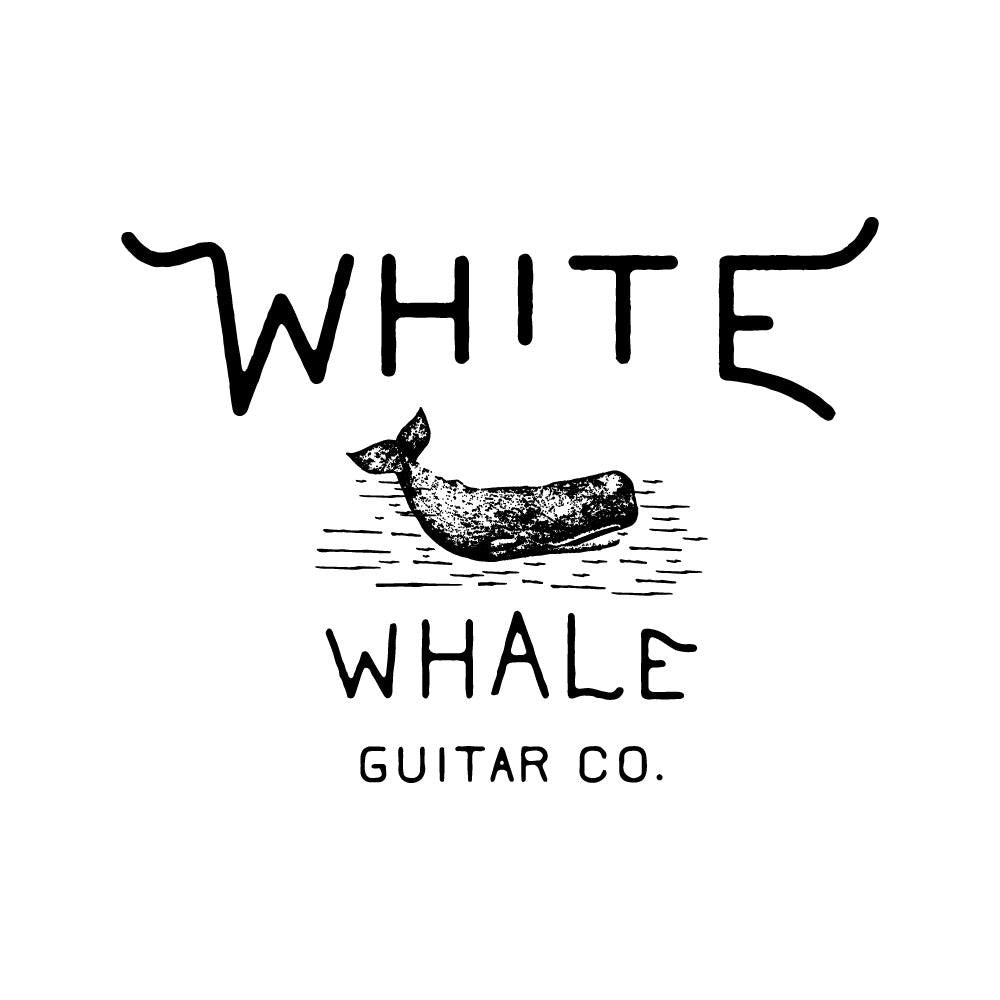 White Whale Guitars