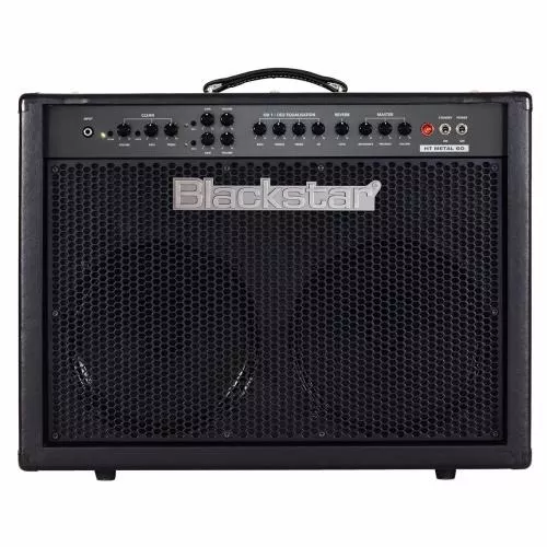 Combo Blackstar Ht Metal 60