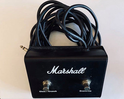 Marshall Footswitch PEDL-90010 Para MG50FX (USADO)