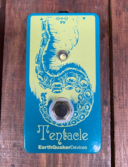 EarthQuaker Devices Tentacle V2 Analog Octave Up Pedal (USADO)