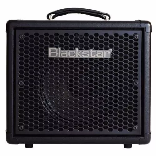 Combo Blackstar Ht Metal 1