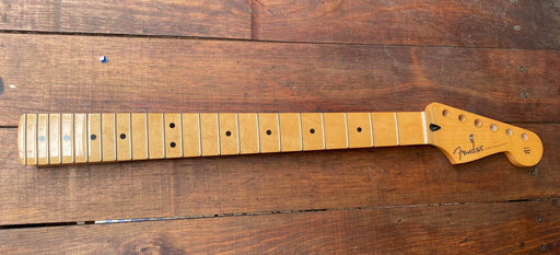 Brazo Original Fender MIM Maple