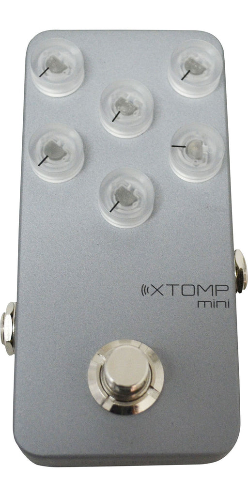 HOTONE  XP-20 MINI XTOMP- PEPIS MUSIC