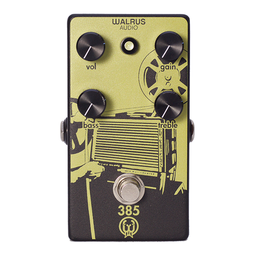 Walrus 385 Overdrive