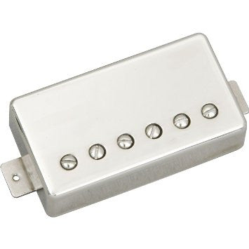 SH-2 Jazz Model Humbucker Pickup Nickel (Neck)
