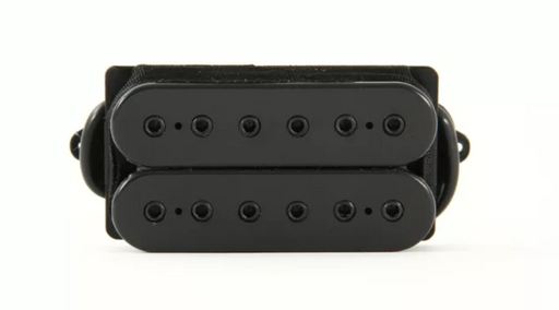 DiMarzio Evolution Neck Humbucker Pickup - Black DP158BK