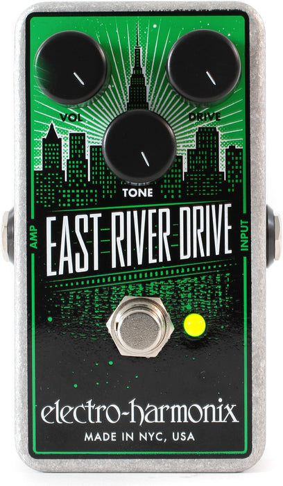 East River Drive Overdrive