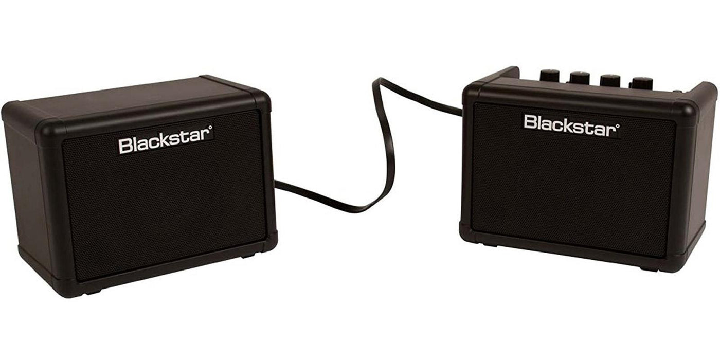Blackstar Fly 3 Pack Para Guitarra FLYPAK