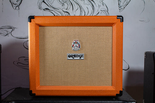 Amplificador Orange Crush 35RT (USADO)