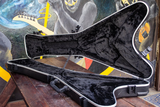 Jackson V Series Guitar Case (USADO)